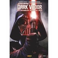 Star Wars - Dark Vador : Le Seigneur noir des Sith 02. Les ténèbres étouffent la lumière