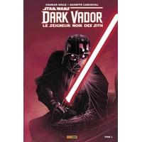 Star Wars - Dark Vador : Le Seigneur noir des Sith 01. L'Élu