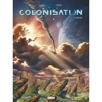 Colonisation: 02. Perdition