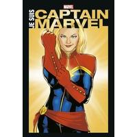 Captain Marvel: Je suis Captain Marvel