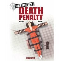 Insiders : 11. Death penalty