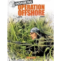 Insiders : 2. Opération Offshore