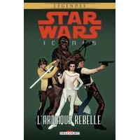 Star Wars - Icones: 04. L'Arnaque rebelle