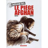 Insiders : 4. Le piège afghan