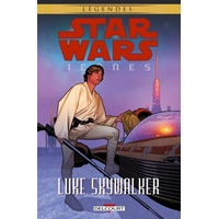 Star Wars - Icones: 03. Luke Skywalker