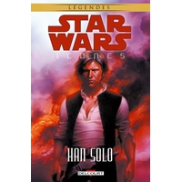 Star Wars - Icones: 01. Han Solo