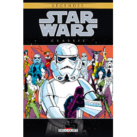 Star Wars - Classic: 09