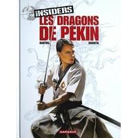 Insiders : 7. Les dragons de Pékin