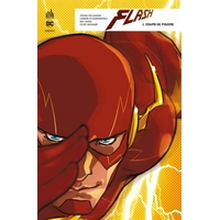 Flash Rebirth: 01. Coups de foudre