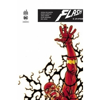 Flash Rebirth: 02. La vitesse de l'ombre