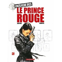 Insiders : 8. Le prince rouge