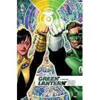 Green Lantern Rebirth: 04