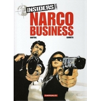 Insiders : 9. Narco business