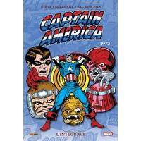 Captain America (L'intégrale): 07. L'Intégrale 1973