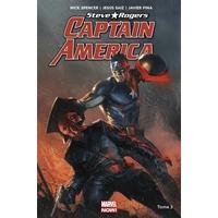 Captain America - Steve Rogers : 03