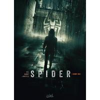 Spider: 01. Rabbit hole