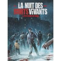 Nuit des morts-vivants (La): 03. Petits secrets de famille