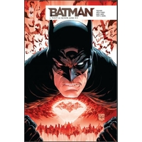 Batman Rebirth : 06. Tout le monde aime Ivy