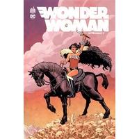 Wonderwoman: 02. Intégrale