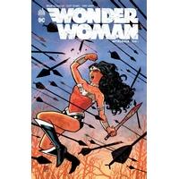 Wonderwoman: 01. Intégrale