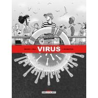 Virus: 01. Incubation