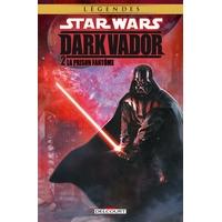 Star Wars - Dark Vador: 02. La prison fantôme
