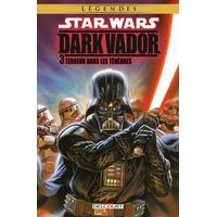 Star Wars - Dark Vador: 03. Terreur dans les ténèbres