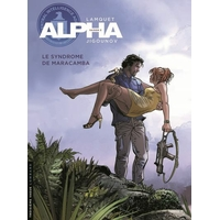 Alpha: 13. Le syndrome de Maracamba