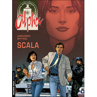 Alpha: 09. Scala