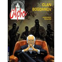 Alpha: 02. Le clan Buganov