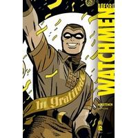 Before Watchmen: 01. Minutemen