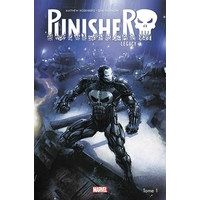 Punisher Legacy: 01. War Machine