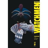Before Watchmen: 02. Compagnon