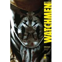 Before Watchmen: 03. Rorschach