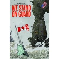 We stand on guard: 01. De foi trempé