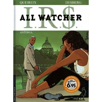 I.R.$ - All Watcher : 01. Antonia