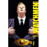 Before Watchmen: 05. Ozymandias