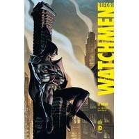 Before Watchmen: 06. Le Hibou