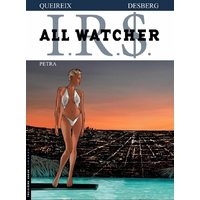 I.R.$ - All Watcher : 03. Petra