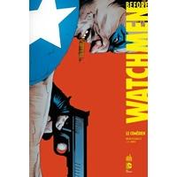 Before Watchmen: 07. Le comédien