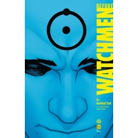 Before Watchmen: 08. Dr Manhattan