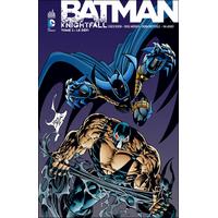 Batman Knightfall: 02. Le défi