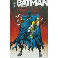 Batman Knightfall: 03. La croisade