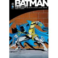 Batman Knightfall: 04. La quête