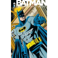 Batman Knightfall: 05. La fin