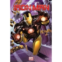 Iron Man (Marvel now): 1. Iron man - Croire