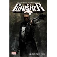 Punisher: 06. La longue nuit froide
