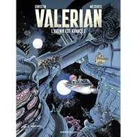 Valerian: 01. L'avenir est avancé