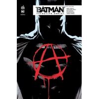Batman - Detective Comics: 05. Un sanctuaire solitaire