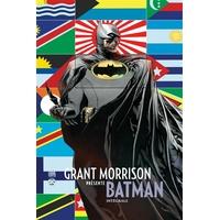 Batman (Grant Morrison presente): INT4. Tome 04